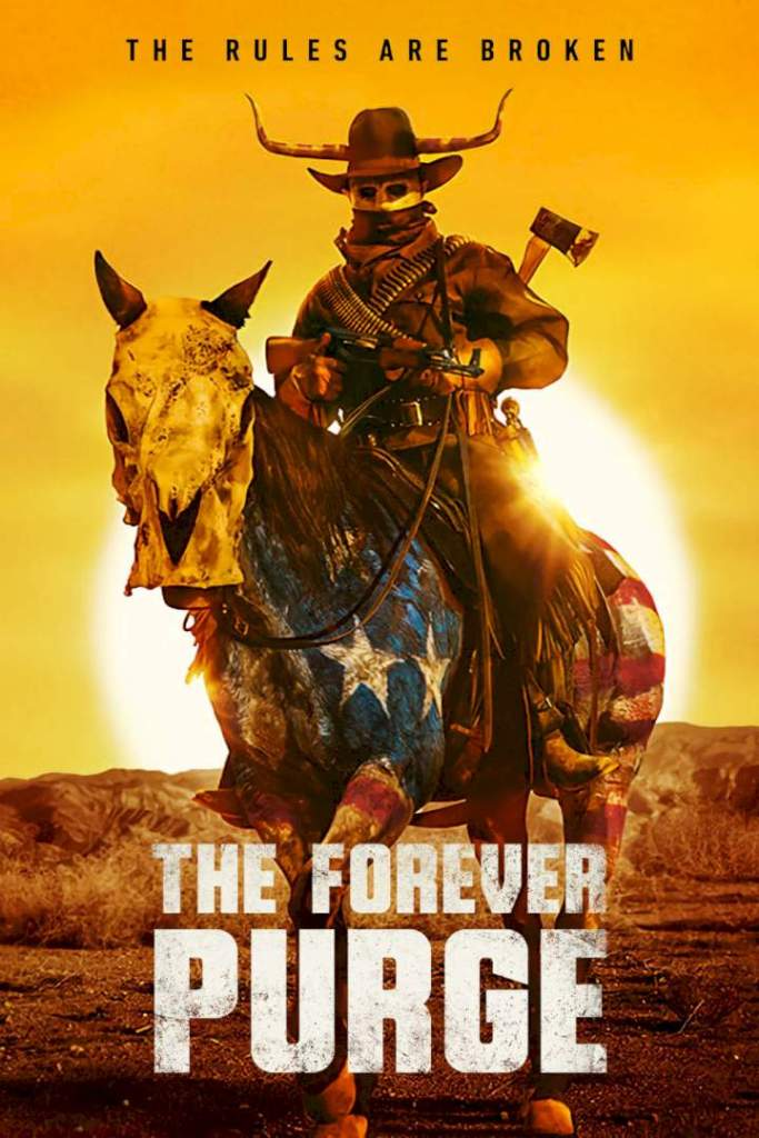 DOWNLOAD MOVIE: The Forever Purge