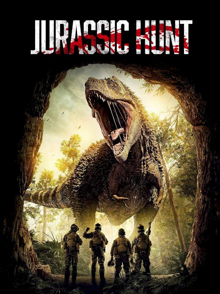 DOWNLOAD MOVIE: Jurassic Hunt