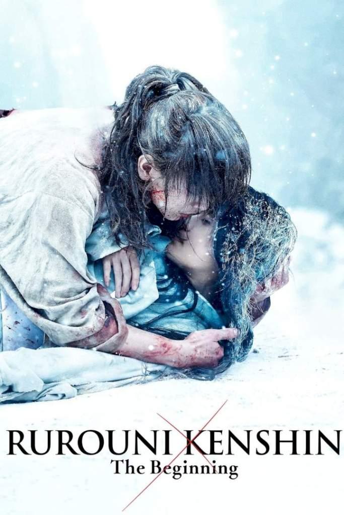 DOWNLOAD MOVIE: Rurouni Kenshin: Final Chapter Part II - The Beginning