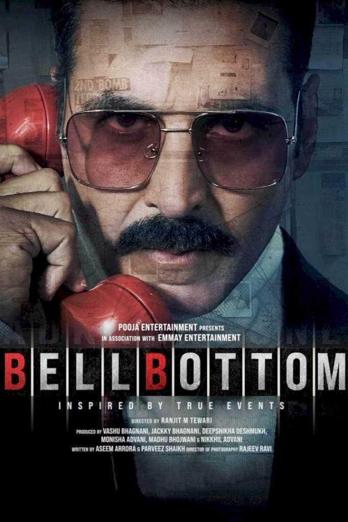 DOWNLOAD MOVIE: Bellbottom