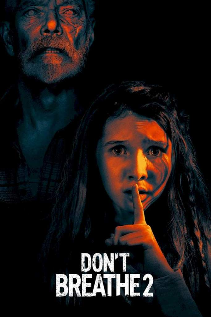 DOWNLOAD MOVIE: Don't Breathe 2