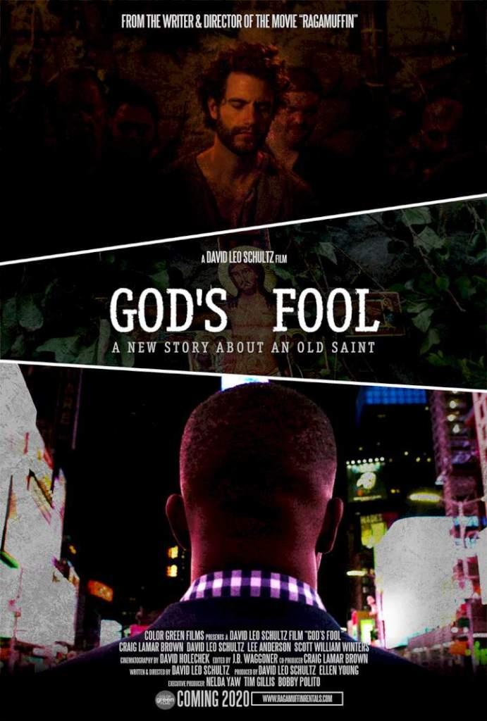 DOWNLOAD MOVIE: God's Fool