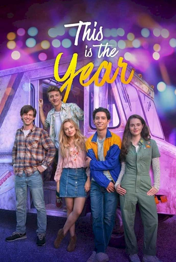 DOWNLOAD MOVIE: This Is the Year