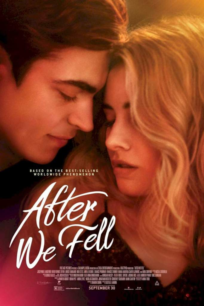 DOWNLOAD MOVIE: After We Fell