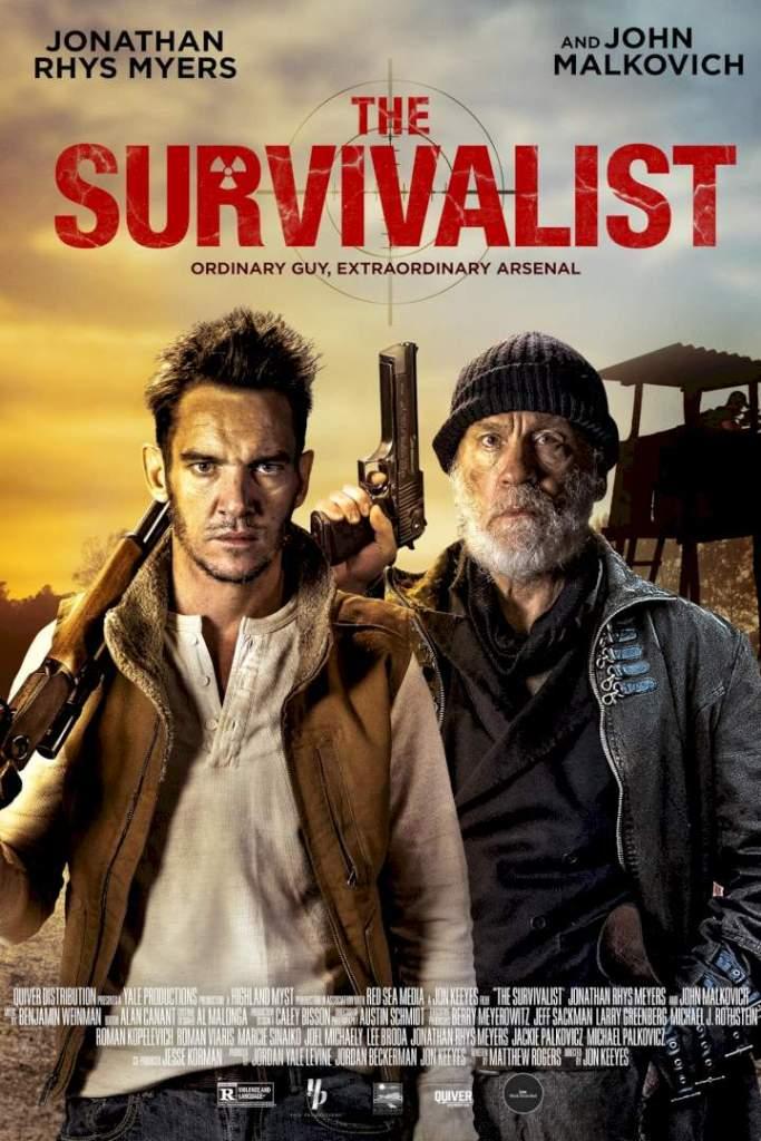 DOWNLOAD MOVIE: The Survivalist
