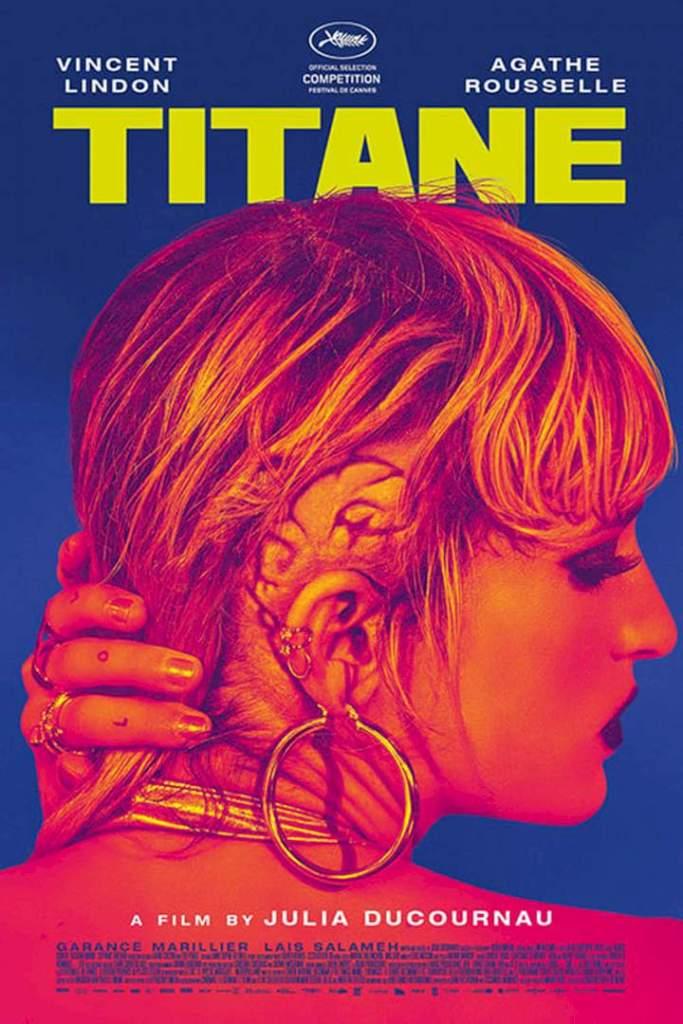 DOWNLOAD MOVIE: Titane
