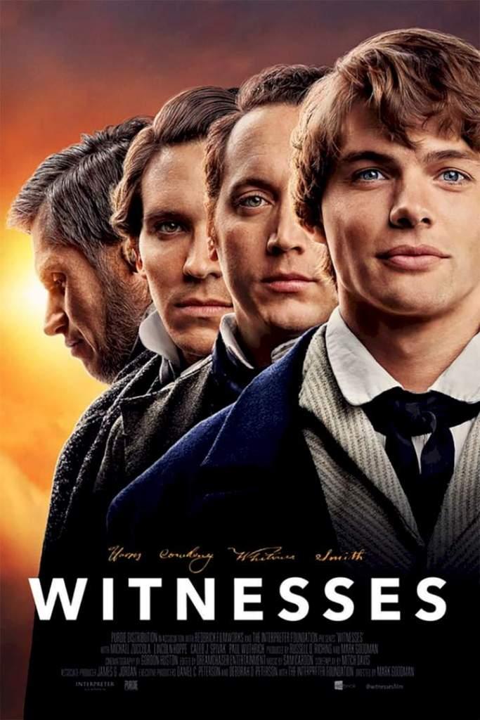 DOWNLOAD MOVIE: Witnesses