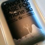 LOWORKS CASE FOR iPhone 3G