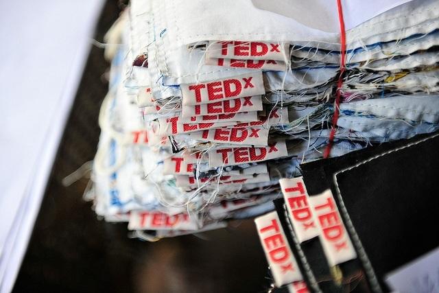 TEDxUbud favours