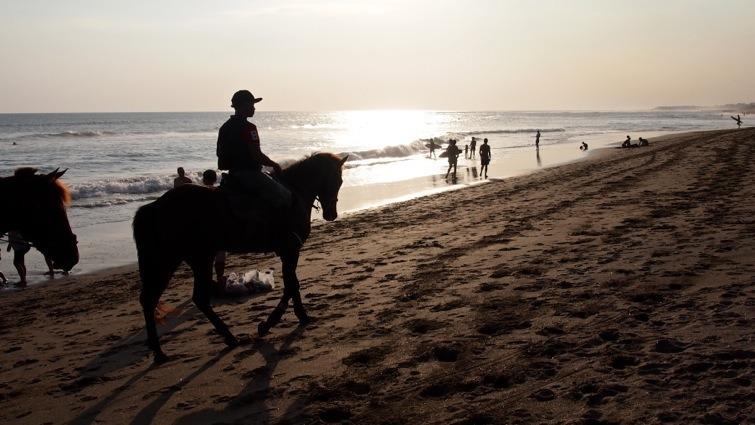 canggu berawa beach