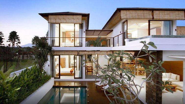 villa sandy for rent canggu
