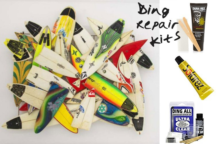 Ding Repair Kits