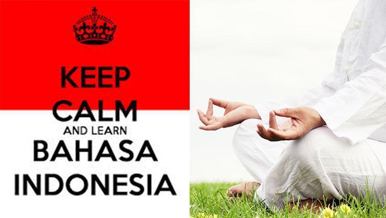 Language requirements for visa in Indonesia