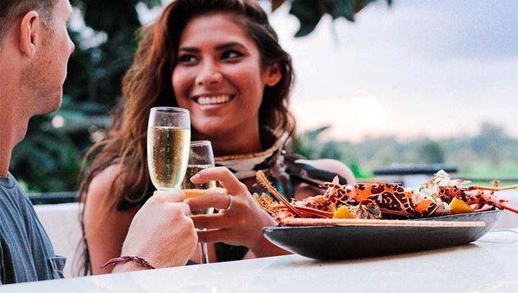 Luxury Events Bali
