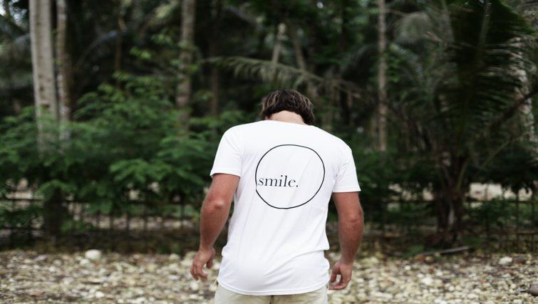 Smile Clothing Bali
