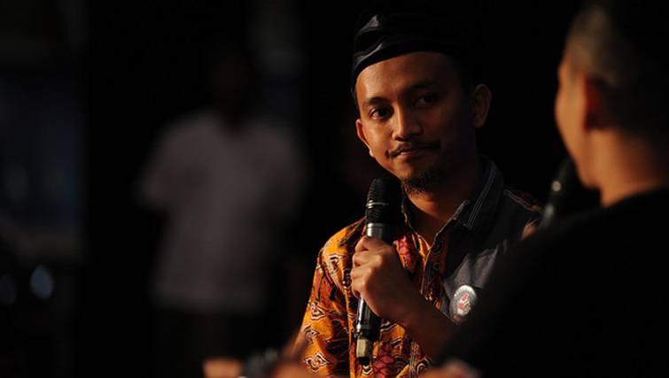 Ainun Najib TEDxUBUD