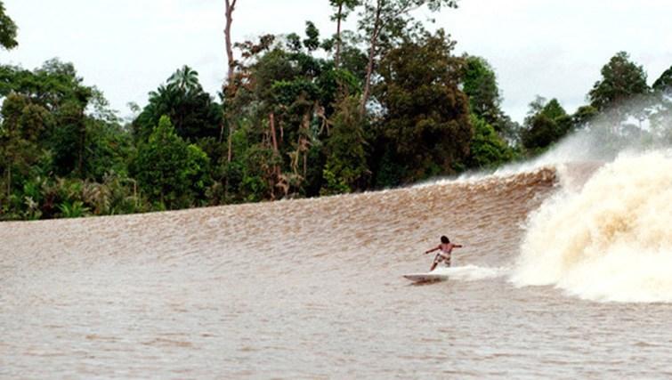 Investing in Bono Tidal River Bore