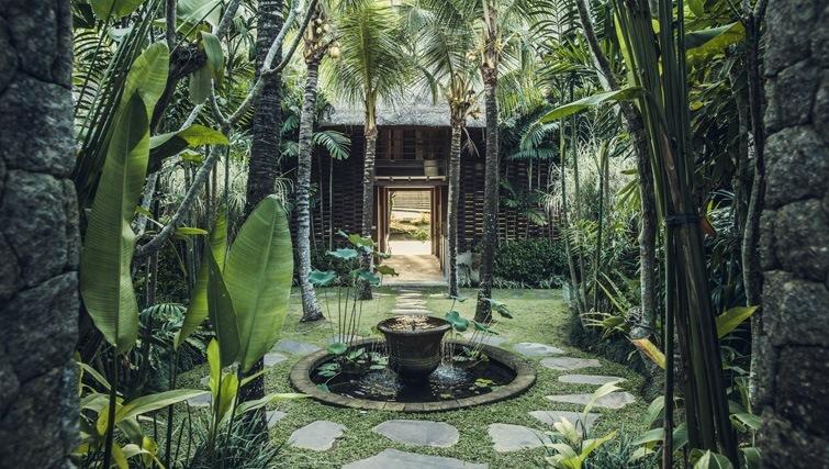 best villa in bali