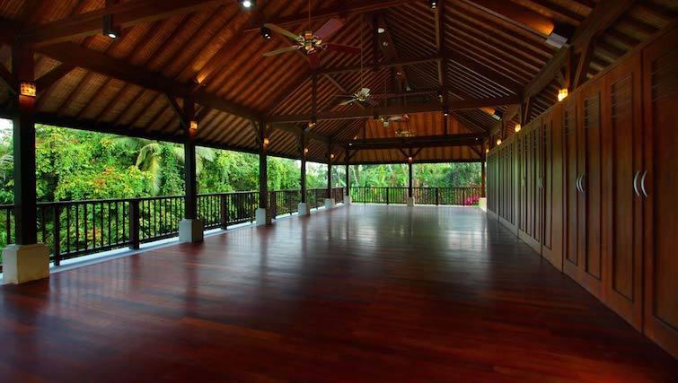 BeingSattvaa Main Yoga Studio