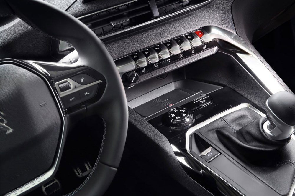medium resolution of inbay qi charging tray for your peugeot 3008