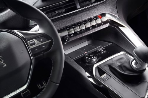 small resolution of inbay qi charging tray for your peugeot 3008