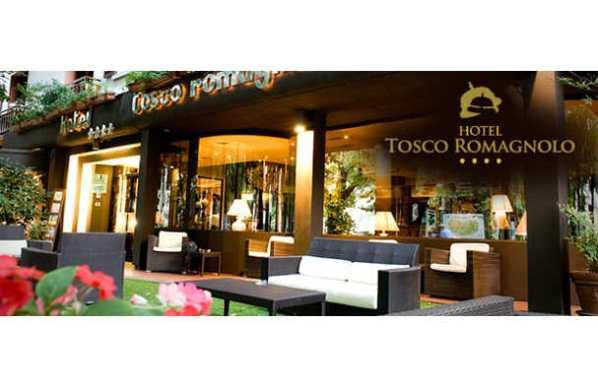 Hotel Tosco Romagnolo Inbici Magazine