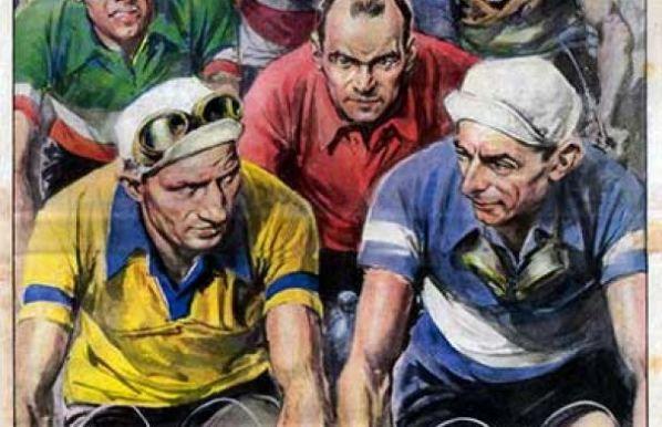 Frasi Celebri Sul Ciclismo Inbici Magazine