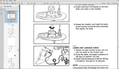 small resolution of download suzuki outboard repair manual 1979 2015 diagram of 2010 df25r suzuki marine outboard harness get free image