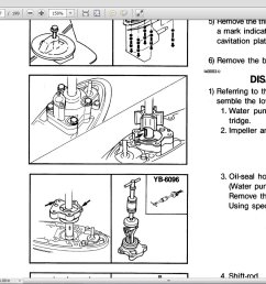 download yamaha outboard repair manual 1982 2014 mercury outboard wiring schematic diagram mercury outboard wiring harness [ 1441 x 839 Pixel ]
