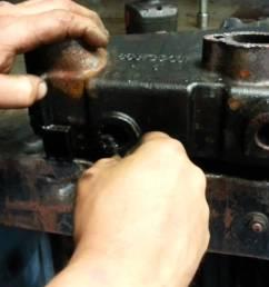 mercruiser overheating 350 5 7l 305 5 0l 1993 1997 [ 1920 x 1080 Pixel ]