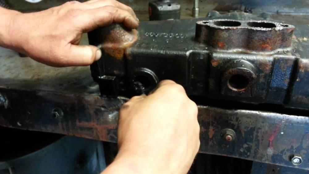 medium resolution of mercruiser overheating 350 5 7l 305 5 0l 1993 1997