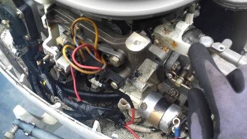small resolution of wiring diagram for 1996 25 hp evinrude