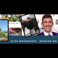SSL#6 talking with Alex Bradshaw about Sengan-En