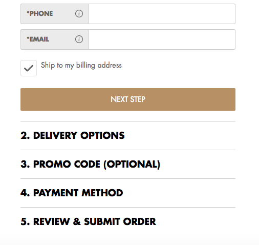 how to add coupon