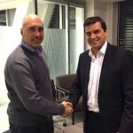 Peter Clements, CEO, TotalStay Group, and Terry Williamson, CEO, JacTravel