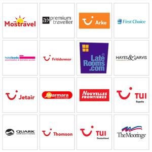 TUI brands