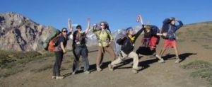 Gap Year Travelers