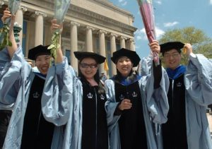Chinese Students in USA C