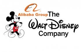 Disney Alibaba Group