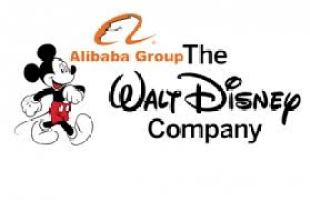 Disney Alibaba Group