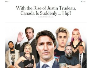 Canada is Hip
