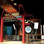 Madame Tussauds Nashville