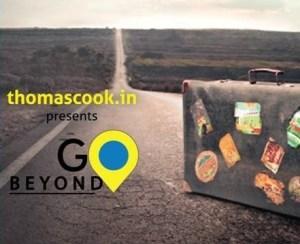 Thomas Cook Go Beyond