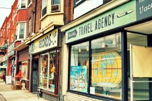 High Street Agency