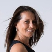 Nadia Van Cleven