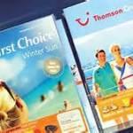 Tui Brochures