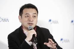 James Liang, chairman of Ctrip.com International Ltd