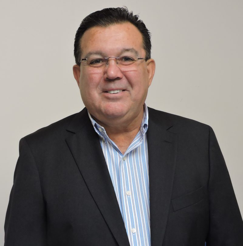 Stopping on his way to take part in a panel discussion of receptive tour operators is Jay Santos, vice president, global development for Brazilian operator Grupo Trend. He is based in Orlando.