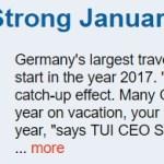 Germany Strong January