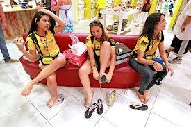 Brazilian travelers